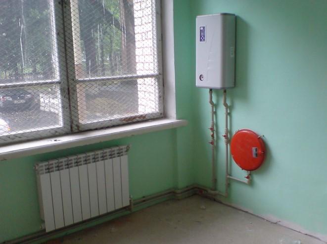 смета на монтаж системы отопления