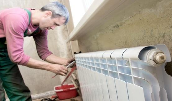как правильно сделать водяное отопление