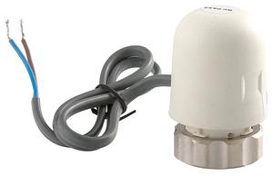 сервопривод для отопления схема установки