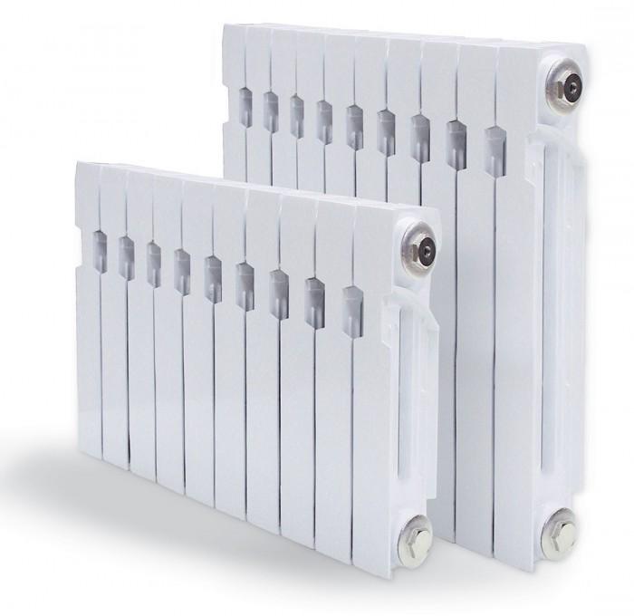 схема автономного отопления частного дома