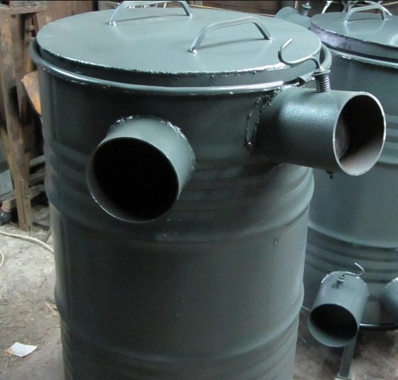 Сделать водяной обогреватель