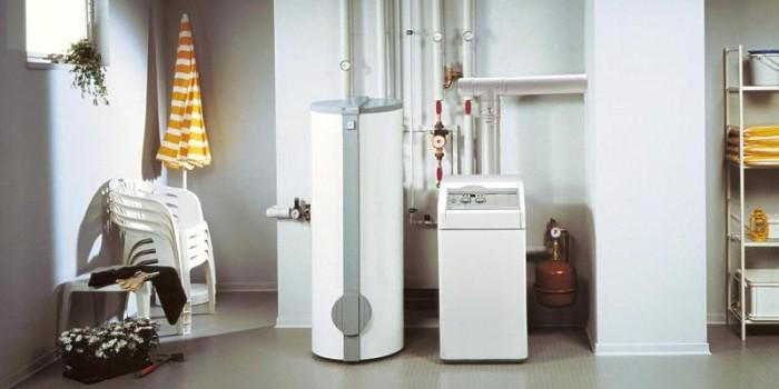 системы отопления домов