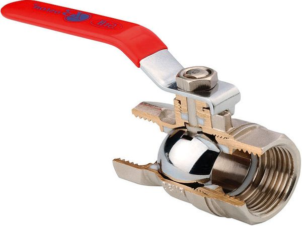 диаметр байпаса в системе отопления