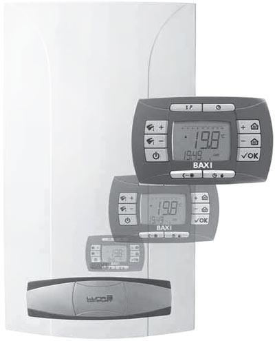 автоматика для отопления частного дома