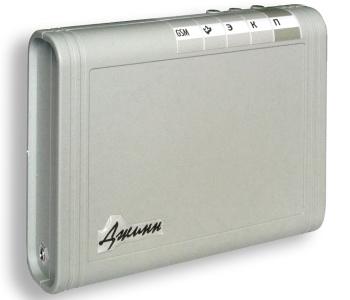 gsm контроллер для управления отоплением