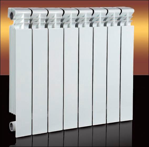 обозначение радиаторов отопления на чертежах