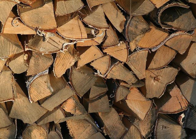 дровяной котел отопления для дачи
