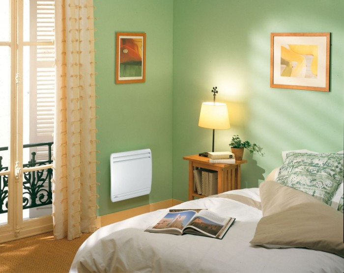 энергосберегающие радиаторы отопления электрические
