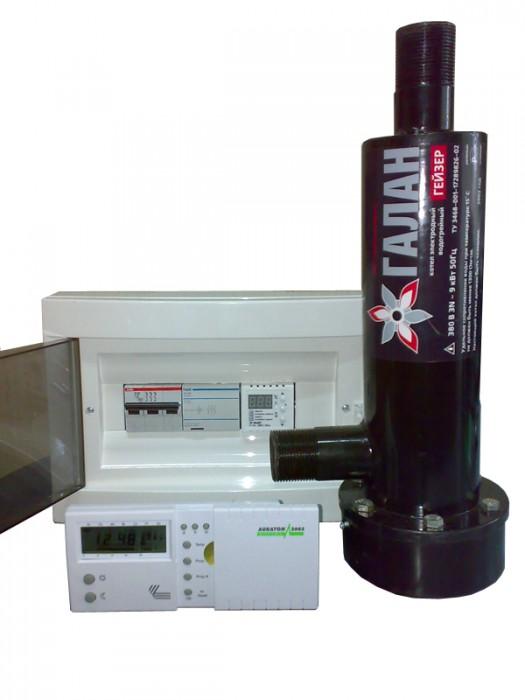 экономные электрокотлы для отопления
