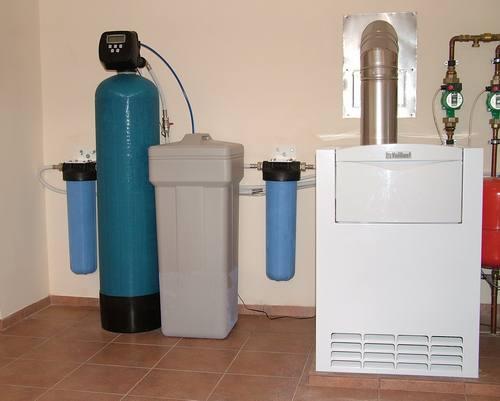 недорогие газовые котлы отопления