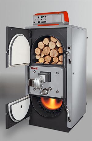 отопление для дачи без газа