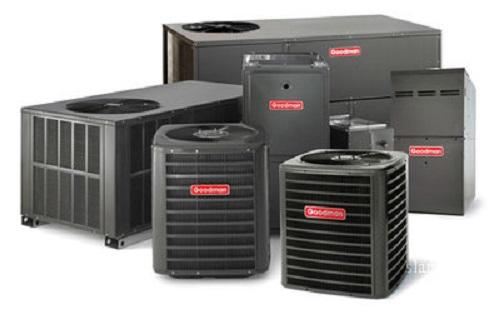 воздушное отопление домов