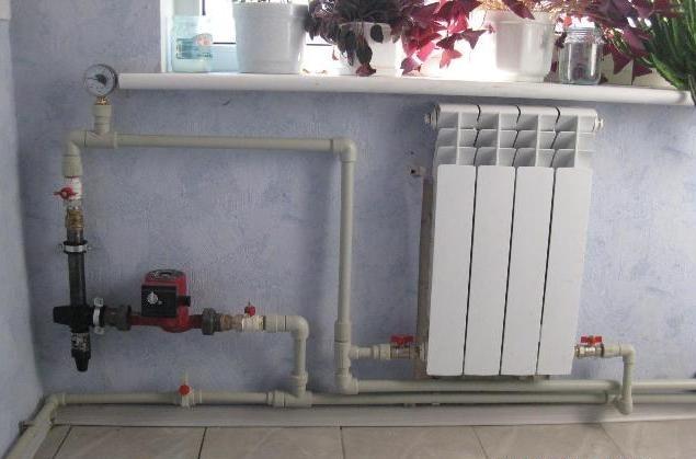 Электродные котлы отопления