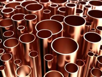 какие выбрать трубы для отопления