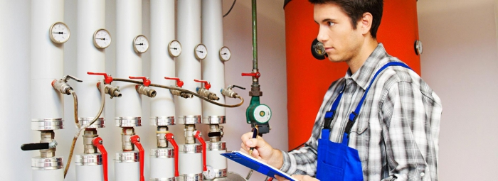 гидравлическое испытание трубопроводов систем отопления