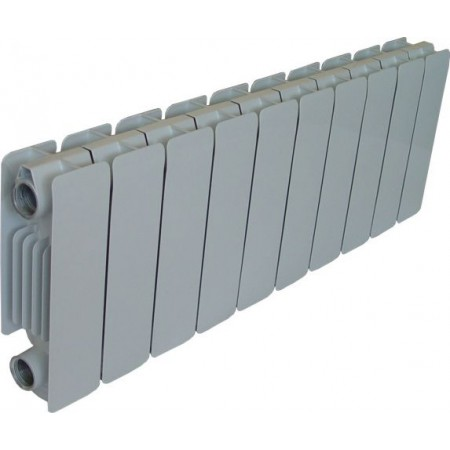 Алюминиевые или биметаллические радиаторы?