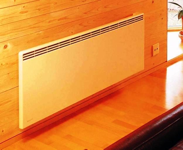 стоимость конвектора отопления