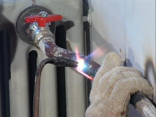 трубы для отопления технические характеристики