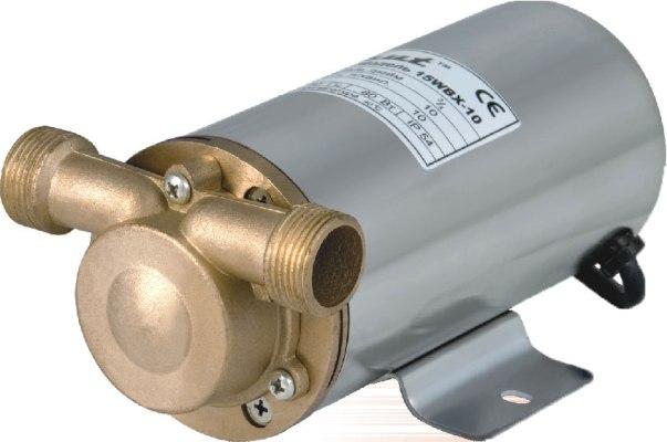 подбор насоса для системы отопления