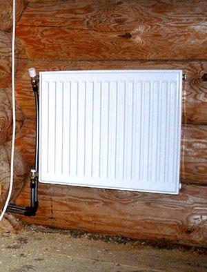 подбор радиаторов отопления по площади