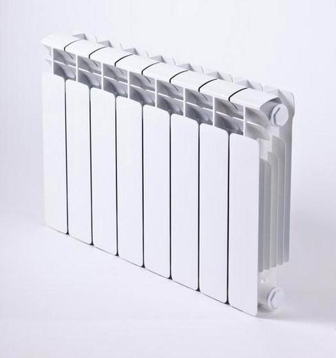 радиаторы отопления настенные
