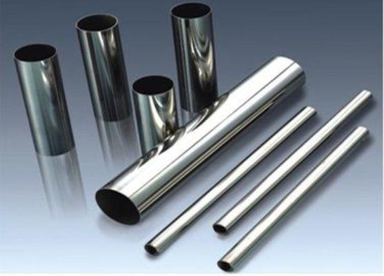 трубы стальные для отопления