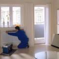 замена батарей отопления в квартире