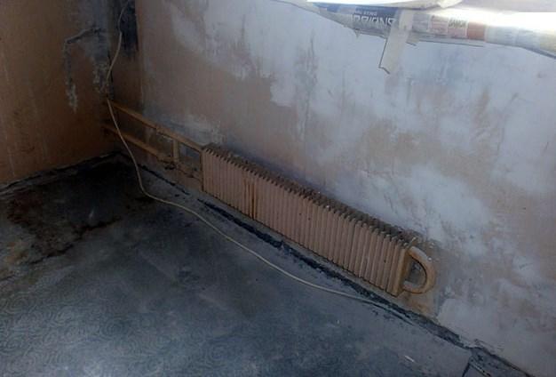 выбор радиатора отопления для квартиры