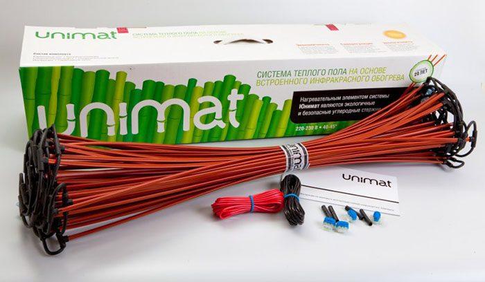 Торговая марка Unimart