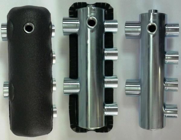 гидроразделитель в системе отопления