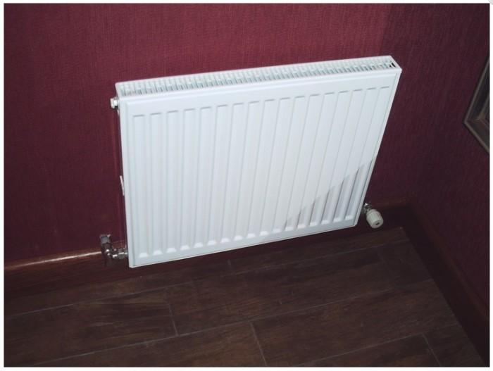 отопление жилых домов
