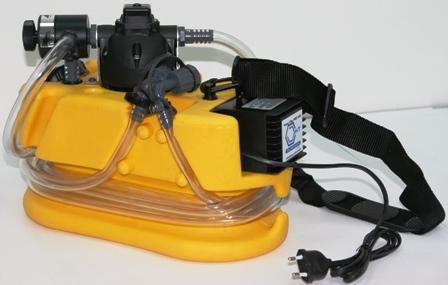 оборудование для промывки отопления