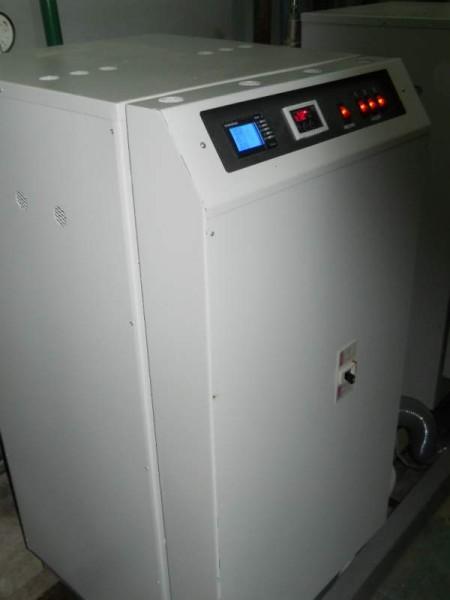 замкнутая система отопления