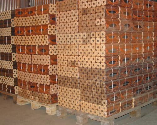 торфяные брикеты для отопления отзывы