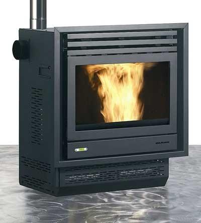 газовые печи для отопления дома