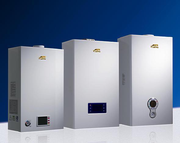 газовые котлы отопления