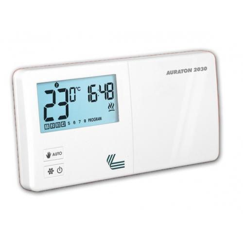 термометр для котла отопления