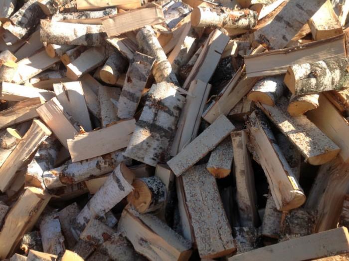 самодельные дровяные котлы отопления