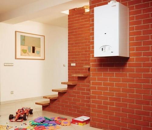 электрокотлы для отопления дома 220в