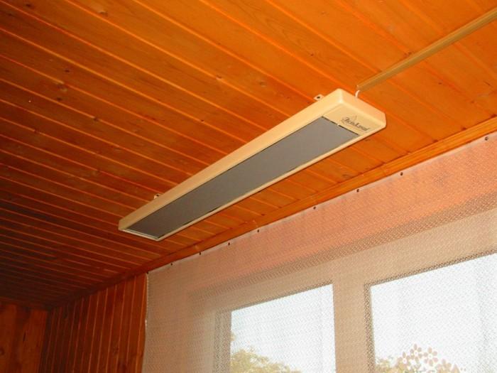 использование электроэнергии для отопления