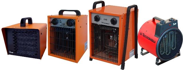 электрическая батарея отопления настенные