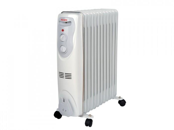электрорадиаторы отопления настенные