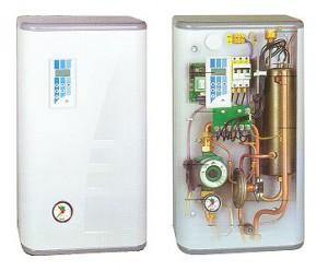 самый экономичный электрический котел отопления