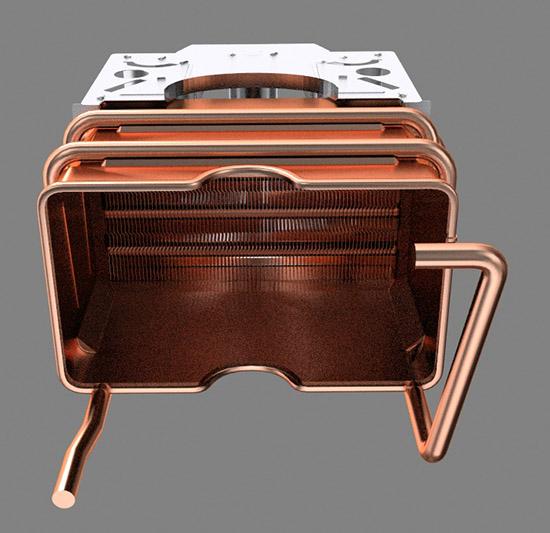 оборудование для котлов отопления