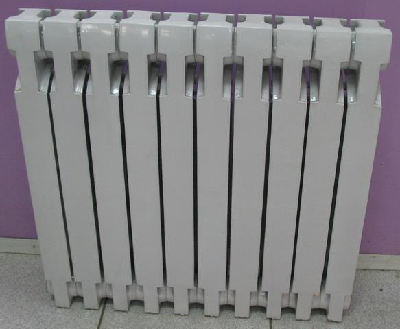 радиаторы отопления водяные