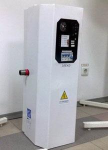 мощность электрокотла для отопления дома