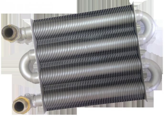 настенный дизельный котел отопления