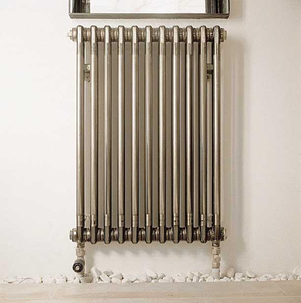 радиаторы отопления высокие