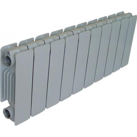 алюминиевые радиаторы или биметаллические
