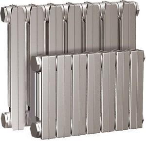 чугунные радиаторы отопления фото